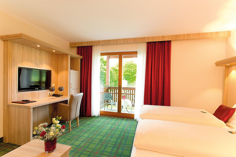 Bildergalerie - Hotel Kloster Nimbschen Grimma