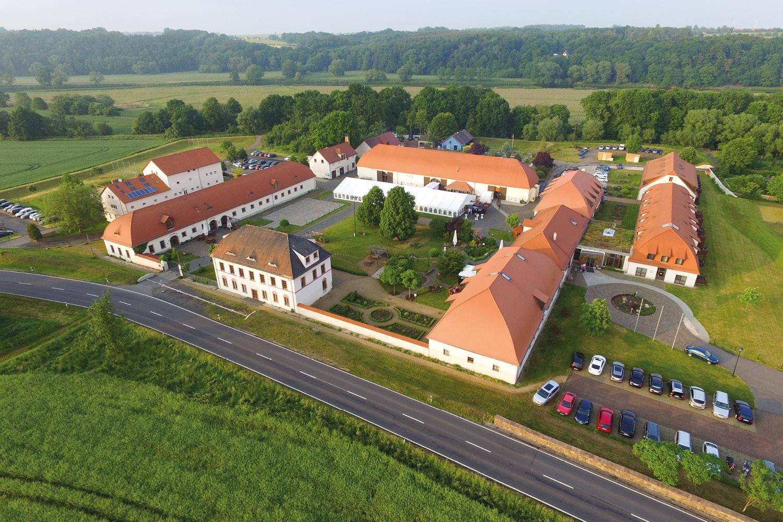 Startseite - Hotel Kloster Nimbschen Grimma
