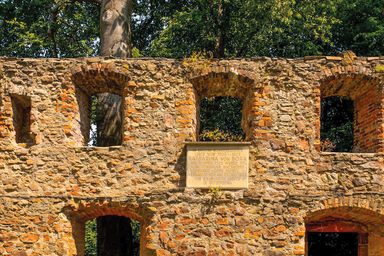 Geschichte - Hotel Kloster Nimbschen Grimma
