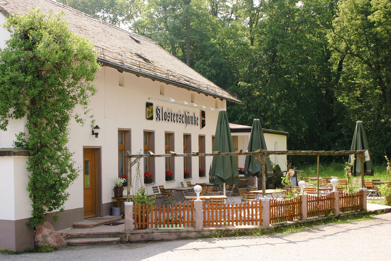 Klosterschänke - Hotel Kloster Nimbschen Grimma