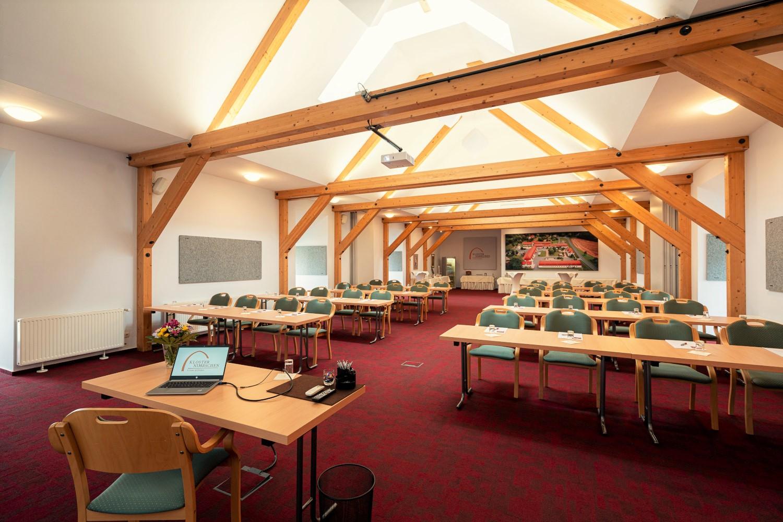 Tagungen + Events - Hotel Kloster Nimbschen Grimma