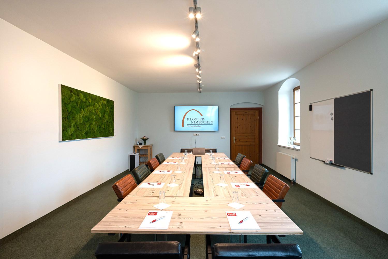 Meetings und Seminare - Hotel Kloster Nimbschen Grimma