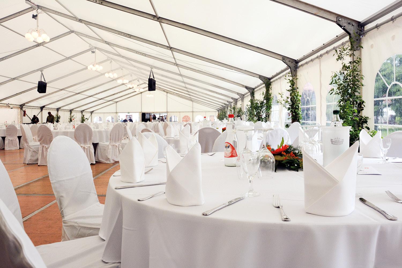 Firmen Events - Hotel Kloster Nimbschen Grimma