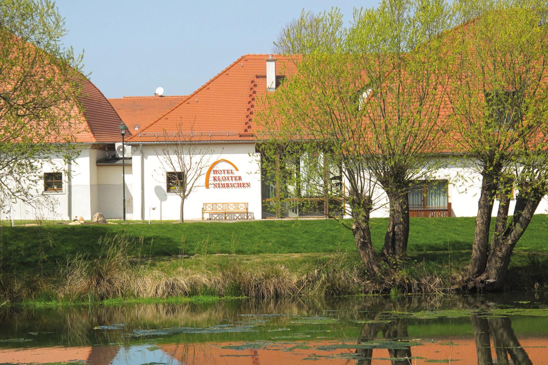Online buchen - Hotel Kloster Nimbschen Grimma